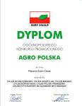 Ogólnopolski Konkurs Promocyjny Agro Polska