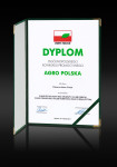 Ogólnopolski konkurs promocyjny AGRO POLSKA 2015